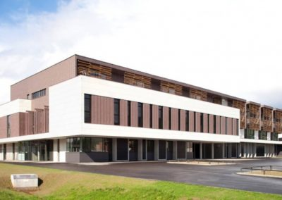 construction-college-francheville-abc-decibel-acousticien-lyon-rhone-alpes-gerard-kotingan