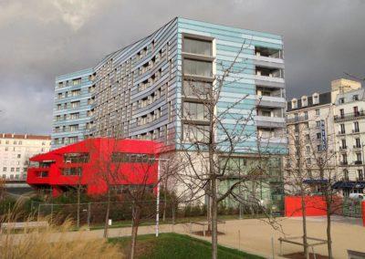 construction logement zac cardinet paris abc decibel acousticien paris ile de france gerard kotingan