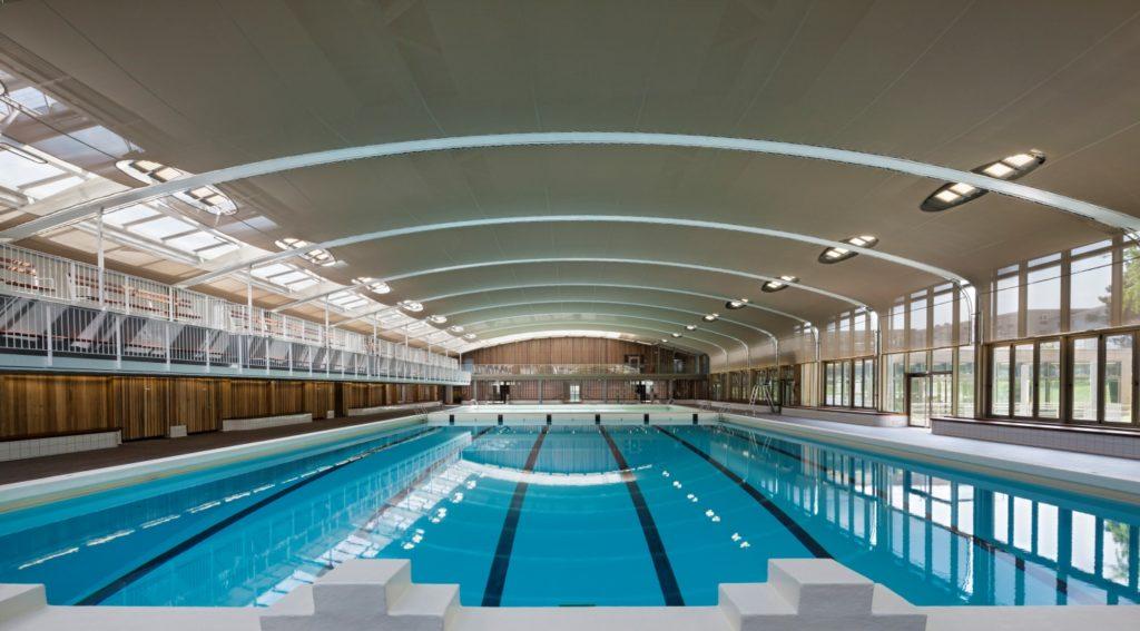 extension piscine sceaux abc decibel acousticien