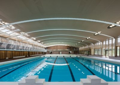 extension piscine sceaux abc decibel acousticien
