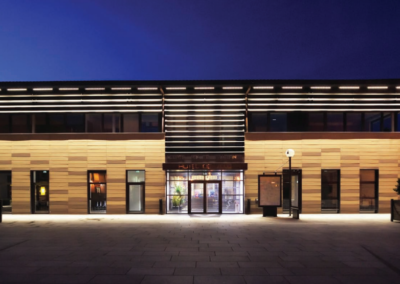 hotel-de-ville-lorette-facade-abc-decibel-acousticien-lyon-gerard-kotingan