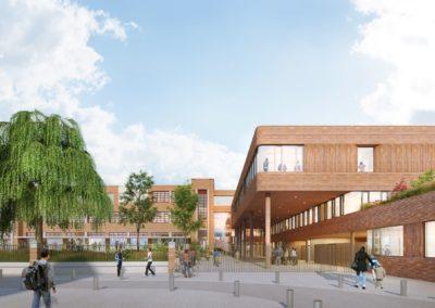 reconstruction-college-jules-ferry-eaubonne-abc-decibel-acousticien-paris-ile-de-france-gerard-kotingan
