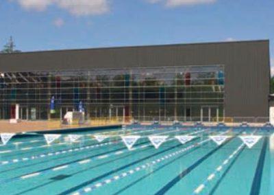 rehabilitation piscine la ganterie poitiers abc decibel acousticien poitiers poitou charentes gerard kotingan